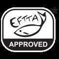 Hybrid and Fluorocarbon SAKURA approuvées EFTTA