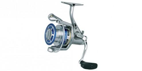 Moulinet à tambour fixe – Spinning - ALPAX 4508 – 8508 SW
