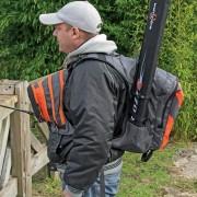Attaches-porte-tube-sur-Hiker-Pack