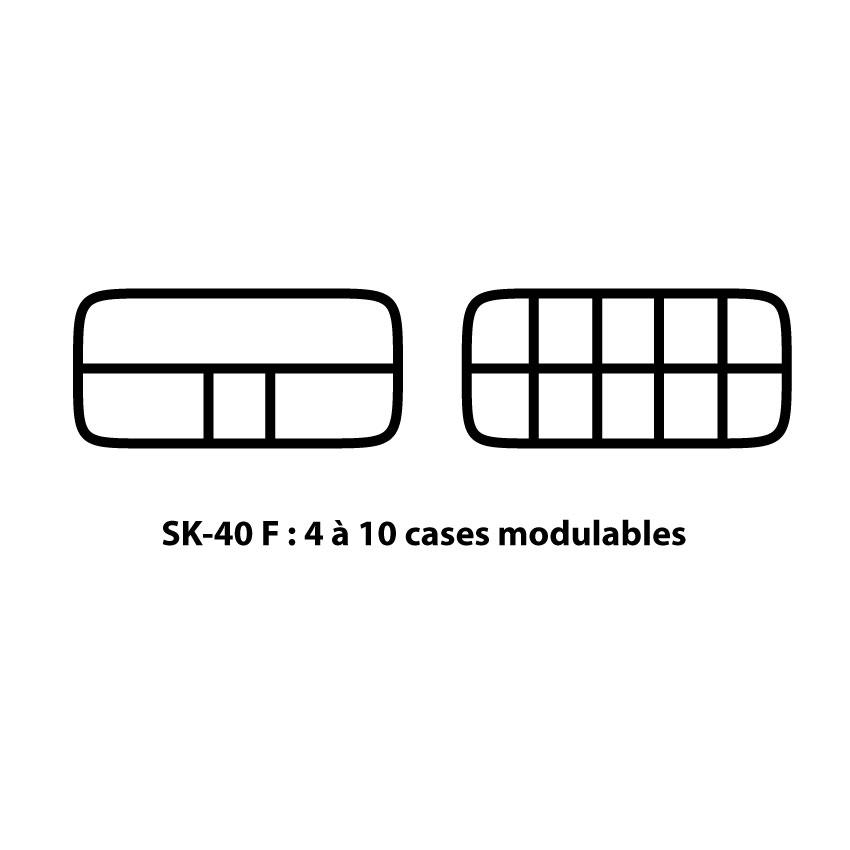 BOX SK-40 3
