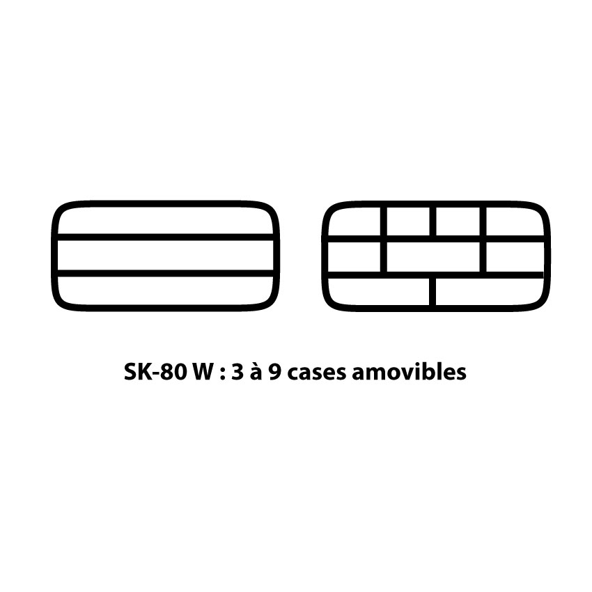 BOX SK-80 1