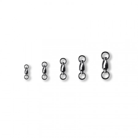 BALL BEARING SWIVELS 1