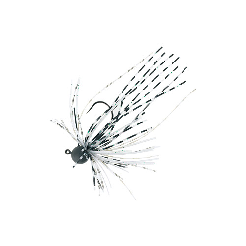 CRISPY SPIDER JIG 6