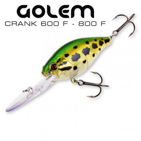 GOLEM CRANK 600F - 800F 5