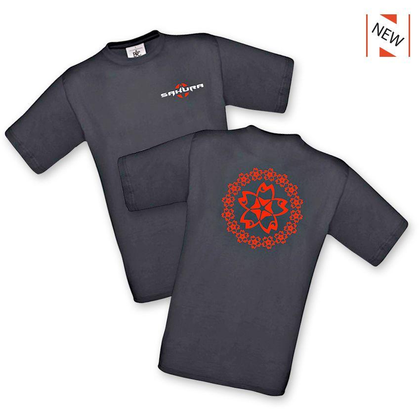T-Shirt Sakura