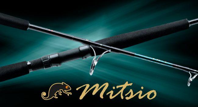 mitsio-rods