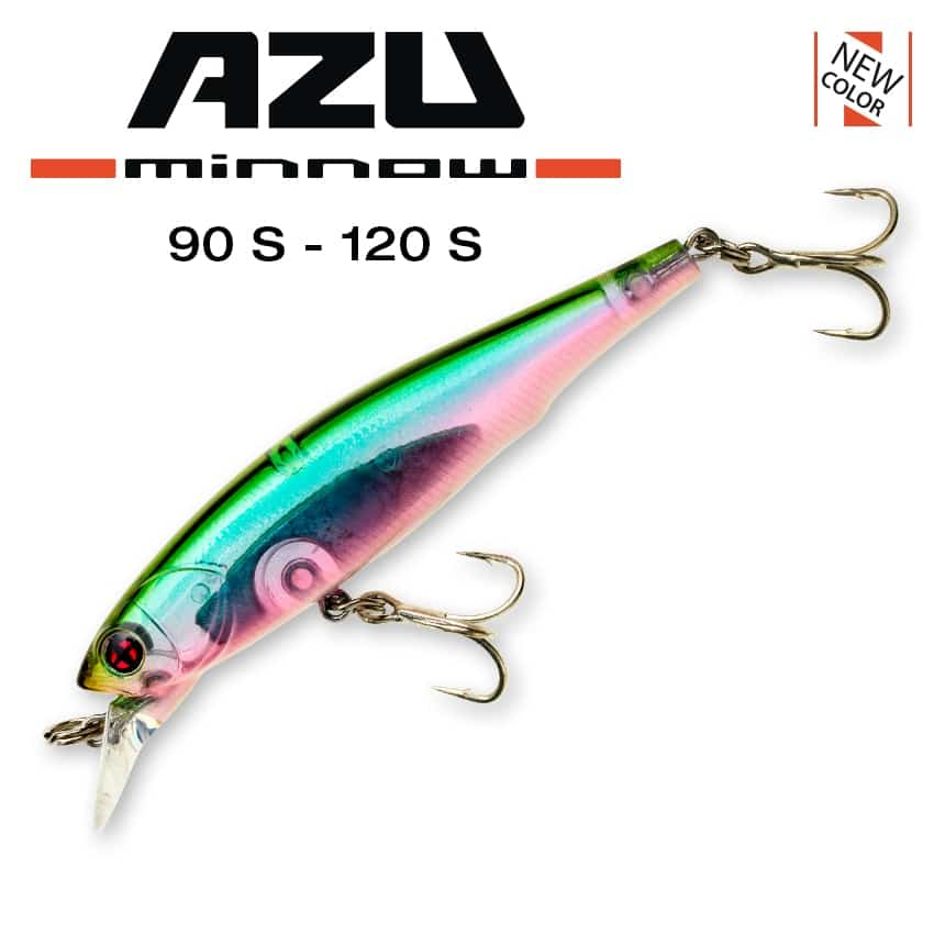 Sinking Minnow Lure Smart Fishing Lures 50mm 5 16g