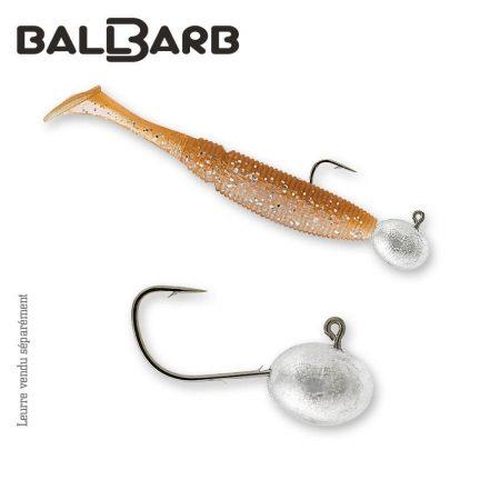 BALLBARB 3