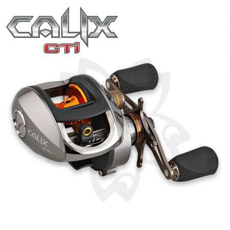 CALIX CTi - Casting 1