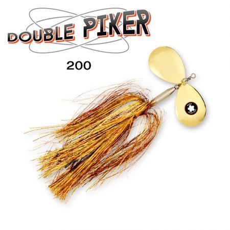 DOUBLE PIKER 5