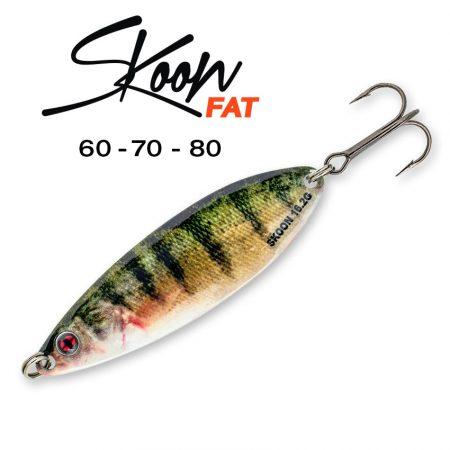 SKOON FAT 60 - 70 - 80 1