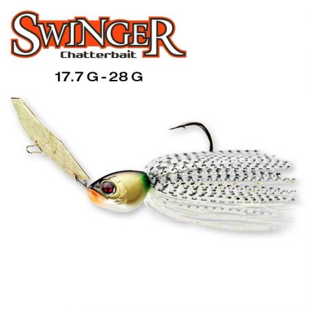 SWINGER CHATTERBAIT 3