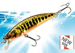 PHOXY MINNOW HW 72-85S 3