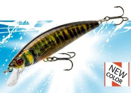 PHOXY MINNOW HW 40-50-62SP 1