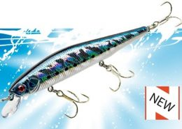 PRIDE MINNOW 110 - 130SP 8