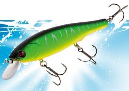RUTY MINNOW 95SP - 125SP 5
