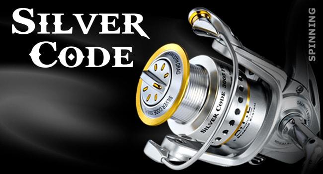Silver_Code