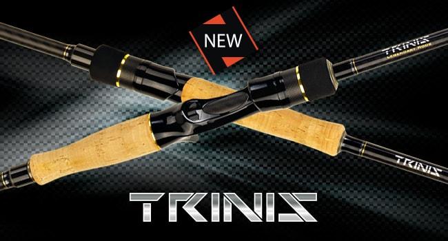 trinis-rods
